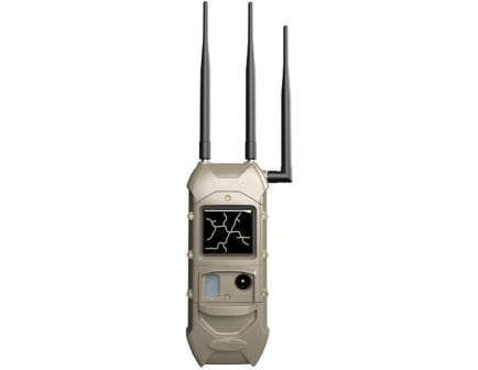Cuddeback CuddeLink Dual Cell (Verizon LTE) Trail Camera, 20 MP - K5789