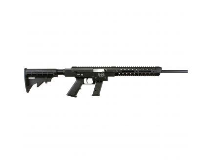 Excel X-Series 9mm Semi-Automatic Rifle, Blk - EA09601