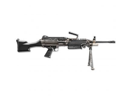 FN America FN M249S 5.56 Semi-Automatic AR-15 Rifle - 56460