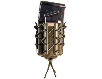 High Speed Gear 16DD00/Double Decker Taco Magazine Pouch, Olive Drab - 16DD00OD