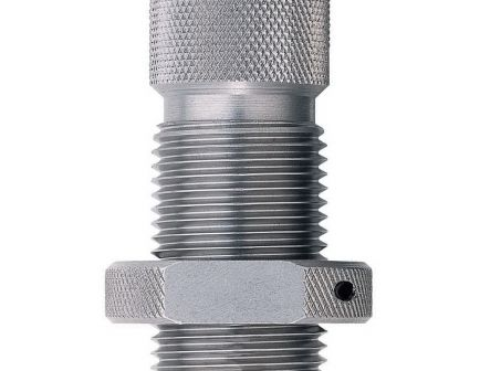 Hornady Custom Grade Series IV .375 Flanged Mag NE Steel Neck Sizing 2-Die Set - 546449