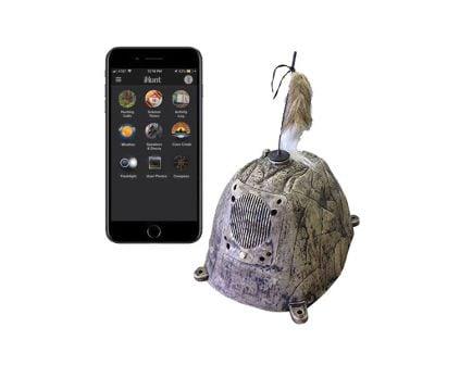 IHunt Bluetooth Remote Predator Decoy, All Predators - EDIHWAG