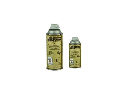 Inland dB Foam Cleaner, 4 oz Can - ILMDB4