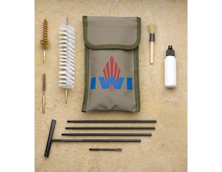 IWI .223 Rem/5.56 8-Piece Cleaning Kit - TA0800