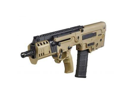 IWI Tavor X95 Bullpup SBR .223 Rem/5.56 Semi-Automatic AR-15 Rifle, FDE - XFD13SBR