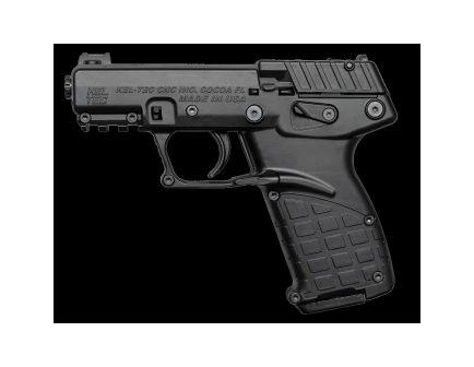Kel-tec P17 .22lr Pistol, Blk - P17BLK