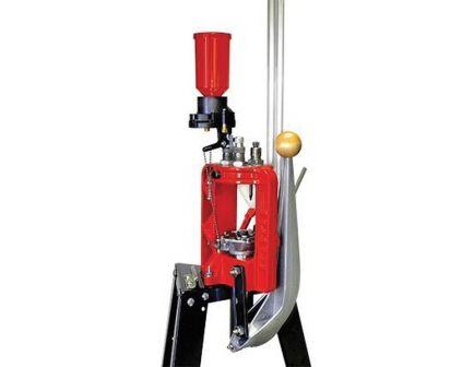 Lee Precision Load Master .44 Spl/.44 Mag 5-Hole Progressive Reloading Pistol Kit - 90943