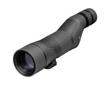 Leupold SX-4 Pro Guide HD 15-45x65mm Straight Spotting Scope, Shadow Gray - 177600