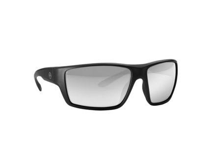 Magpul Industries Terrain Wraparound Eyewear, Polarized Gray/Silver Mirror Lens - MAG1020-055