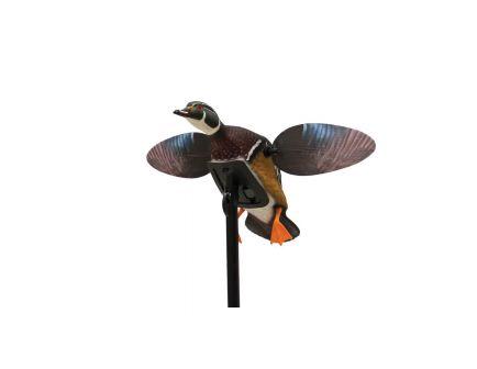 Mojo Outdoors Elite Series Woody Motion Decoy, Duck - HW2472