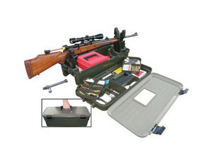 MTM Case Gard RBMC Shooting Range Box, Forest Green - RBMC11