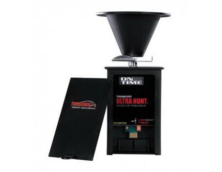 On Time Feeders Tomahawk Universal 6 V Waterproof 360 deg Ultra Hunt Feeder Timer - 43005