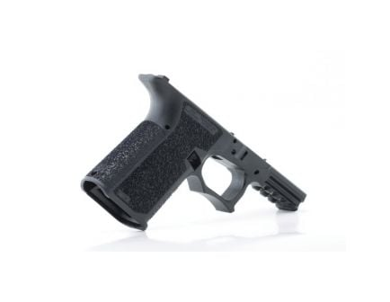 Polymer 80 PFC9 Serialized Compact Frame Kit, Black - PFC9BLK