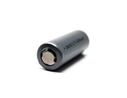 Predator Tactics 3.7 V 26-650 Rechargeable Lithium Ion Battery, 2/pack - 97392