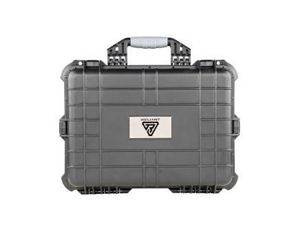 """Reliant Mule Protective Case, XL, Handgun, 19.75"""" x 15.75"""" x 7.37"""", Black - 10197"""