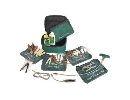 Remington Fast Snap 2.0 Universal 38-Piece Gun Cleaning Kit - 16364