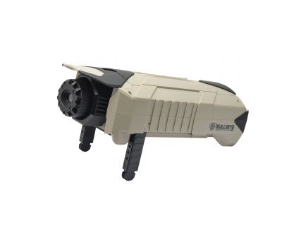 Walkers Game Ear Sniper Edition Long Range Target Camera, Flat Dark Earth - SMETGTCAM-LR