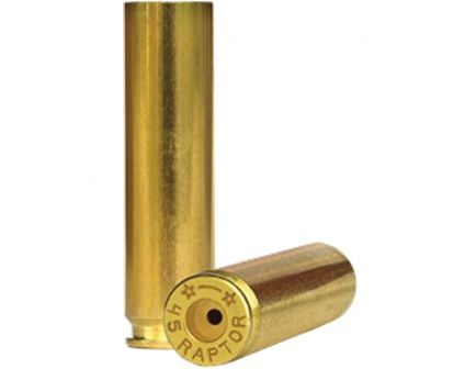 Starline Brass .460 S&W Mag Unprimed Brass Large Cartridge Case, 50/bag - STAR460SWEUP