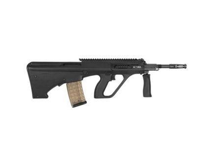 Steyr Arm AUG A3 M1 .223 Rem/5.56 Semi-Automatic AR-15 Rifle w/ Extended Rail - AUGM1BLKEXT