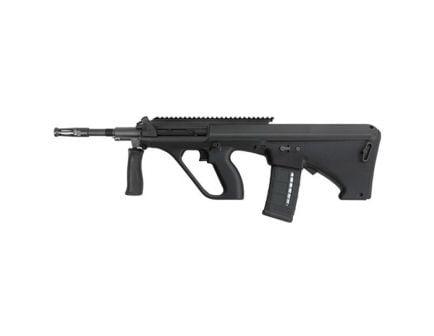 Steyr Arm AUG A3 M1 .223 Rem/5.56 Semi-Automatic AR-15 Rifle w/ Extended Rail - AUGM1BLKNATOEXT