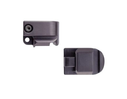 Swagger Bipods Stalker QD Shotgun Adapter - SWAG-AD-QDSG