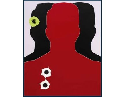 Birchwood Casey Dirty Bird Silhouette III Target