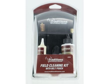 Traditions Field Cleaning Kit .50 Cal - A3859
