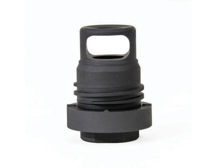 YHM Mini Phantom Q.D 5/8-24 Muzzle Brake, .30 - 3102-1MB-24A
