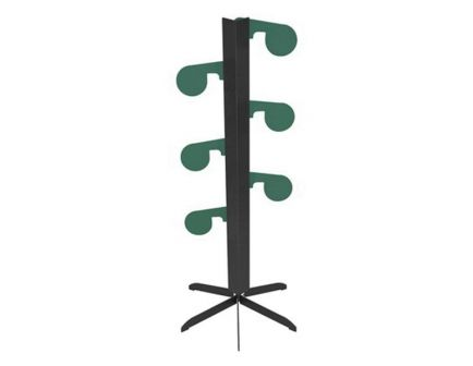Action Target Heavy-Duty PT Dueling Tree Target, Green - AT-102