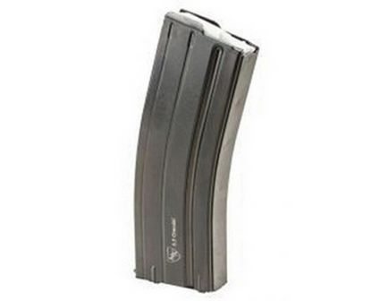 Alexander Arms 24 Round .6.5 Grendel Detachable High Capacity Magazine, Black - MEG6524