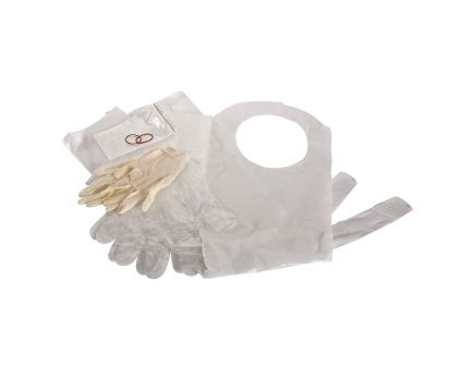 """Allen Game Cleaning Kit, 4.05"""" x 5.6"""" x 0.9"""" - 5100"""