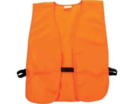 "Allen Blaze Polyester 26"" - 36"" (Youth) Hunters Safety Vest, Orange - 15751"