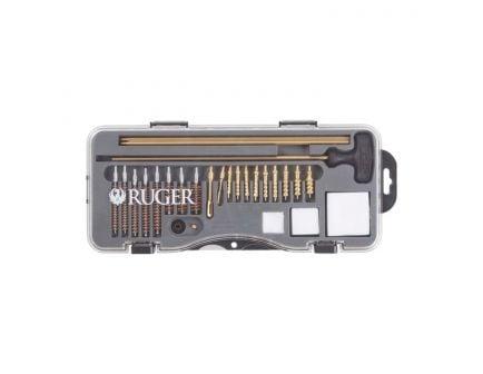 """Allen Gun Cleaning Kit, 14.75"""" x 6.5"""" x 1.5"""" - 27825"""
