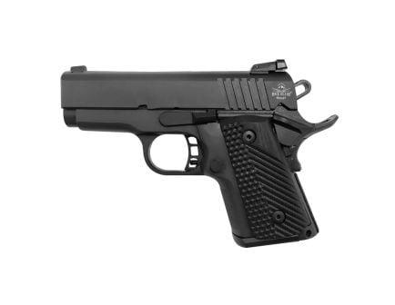 Rock Island BBR 3.10 .45 ACP Pistol, Black Parkerized - 51577
