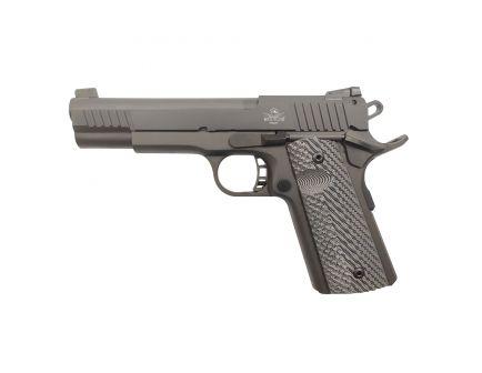 Rock Island XT 22 Magnum Target .22 WMR Pistol, Black Parkerized - 56789