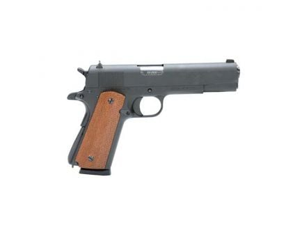 ATI Firepower Xtreme Full Size .45 ACP Pistol w/ Compensator, Blue/Matte Black - ATIGFX45MILC