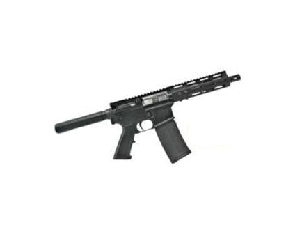 ATI Mil-Sport 5.56 AR Pistol, Blk - ATIG15MS556ML7