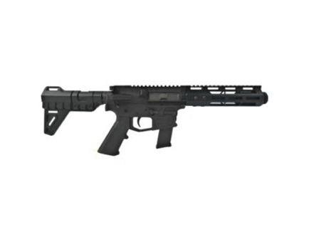 ATI Mil-Sport 9mm AR Pistol, Blk - ATIG15MSP9ML7