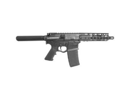 ATI Omni Hybrid P4 MAXX 5.56 Pistol w/ Brace, Blk - ATIGOMX556P4B60