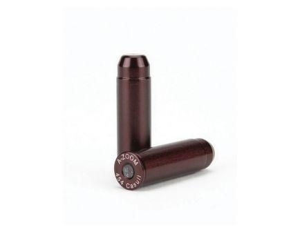 A-Zoom Aluminum Snap Cap, .454 Casull, 6/pack - 16126
