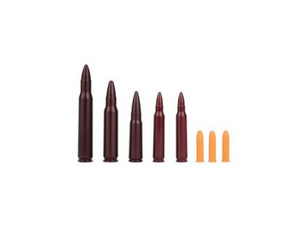 A-Zoom Variety Pack Top Rifle Snap Cap - 16195