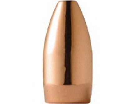 Barnes Bullets Spit-Fire MZ .50 245 gr Semi Spitzer Muzzleloader Bullet, 24/pack - 30574