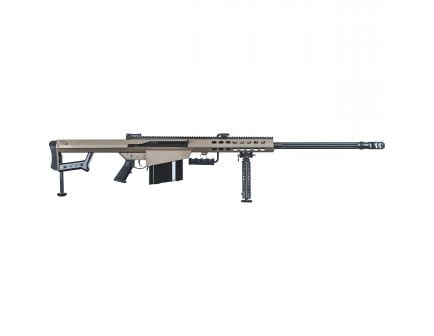 Barrett 82A1 .416 Barrett Semi-Automatic Rifle, Coyote Cerakote - 18861