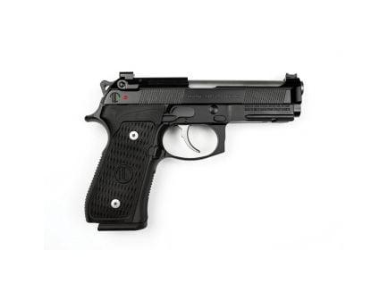 Beretta 92G Elite LTT Centurion 9x21mm IMI Pistol, Blk - J92GQ9LTTM