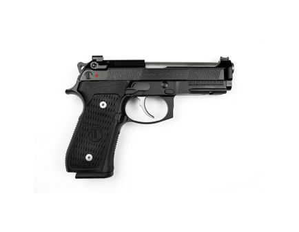 Beretta 92G Elite LTT Centurion 9x19mm Pistol, Blk - J92GQ9LTT