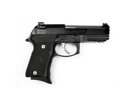 Beretta 92 Elite LTT Compact 9x21mm IMI Pistol, Blk - J92GC9LTTM