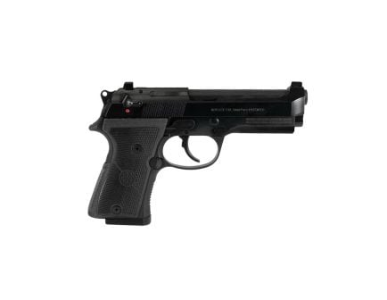 Beretta 92X Compact 9x19mm Pistol, Blk - J92C921G