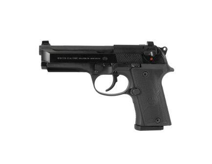 Beretta 92X Compact 9x19mm Pistol, Blk - J92C920G