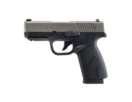 Bersa BP CC 9mm Pistol, Sniper Gray - BP9SPGCC