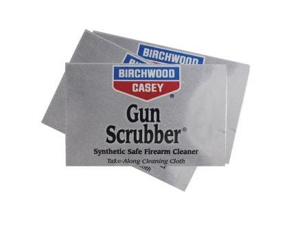 Birchwood Casey Gun Scrubber Cleaner, 12/pack - 33312